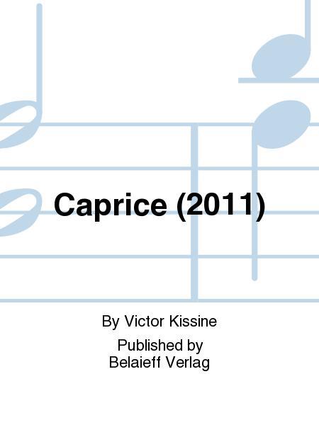 Caprice (2011)