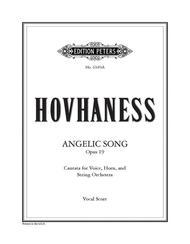 Angelic Song Op. 19