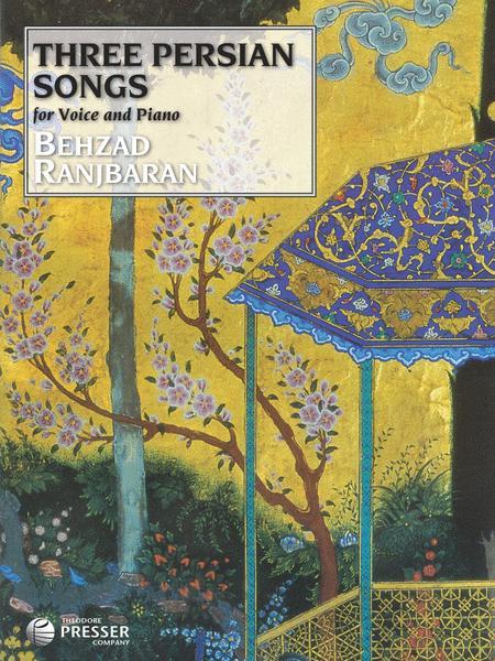 Three Persian Songs