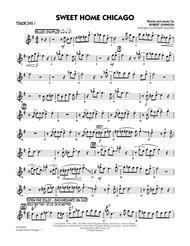 Sweet Home Chicago - Tenor Sax 1