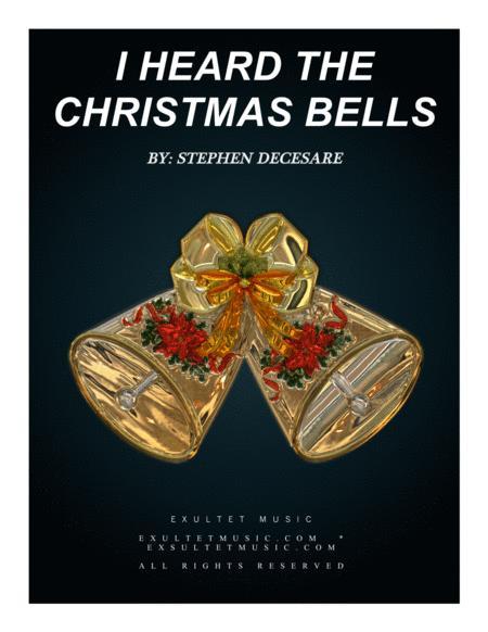 I Heard The Christmas Bells