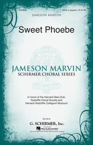 Sweet Phoebe