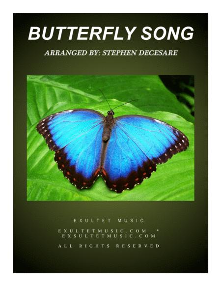 Butterfly Song