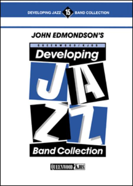 Developing Jazz Band Collection - Drums