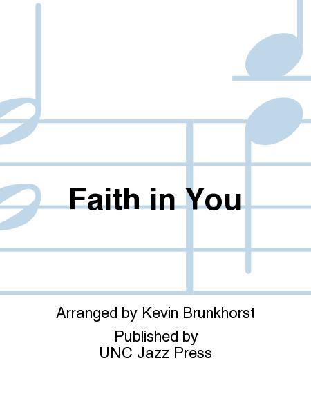 Faith in You