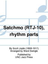 Satchmo (RTJ-10), rhythm parts