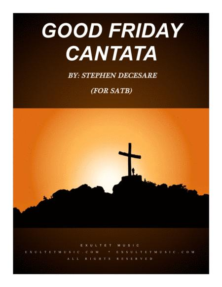 Good Friday Cantata