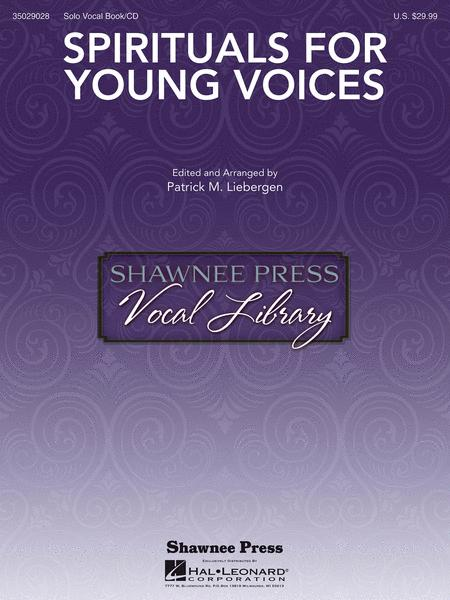 Spirituals for Young Voices