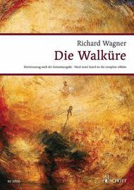 Die Walkure WWV 86 B