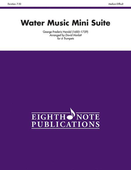 Water Music Mini Suite