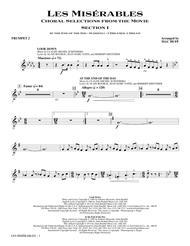 Les Miserables - Trumpet 2