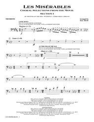 Les Miserables - Trombone