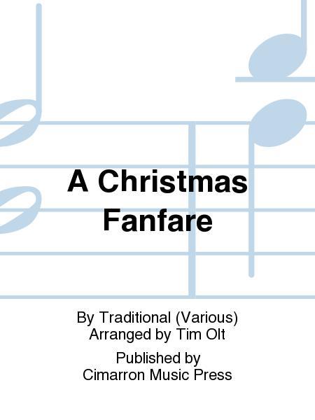 A Christmas Fanfare