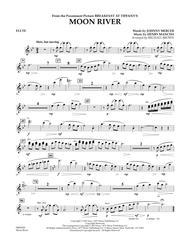 Moon River - Flute