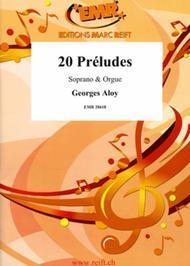20 Preludes