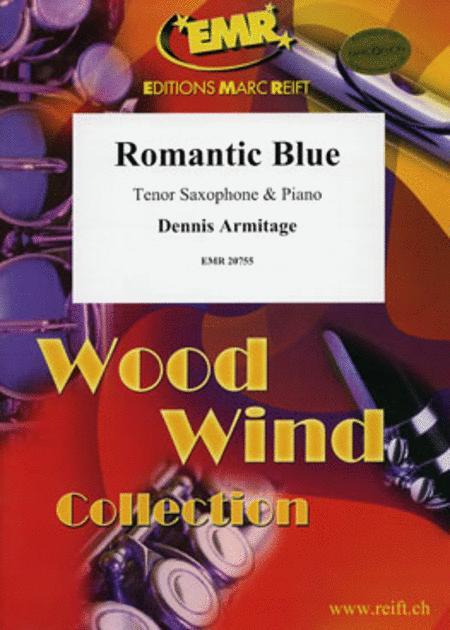 Romantic Blue