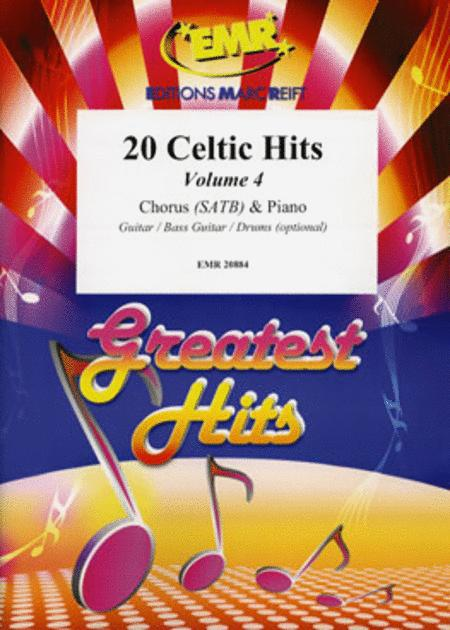 20 Celtic Hits Volume 4