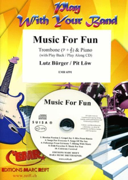Music For Fun + CD Playback