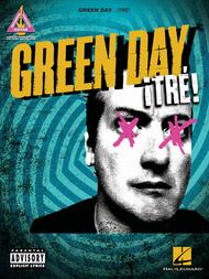 Green Day - !Tre!