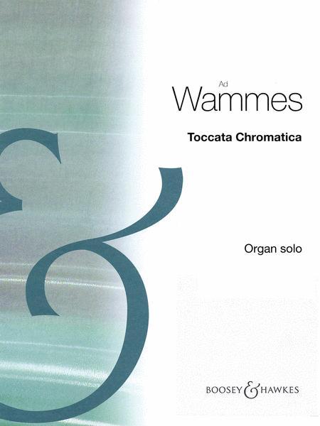 Toccata Chromatica