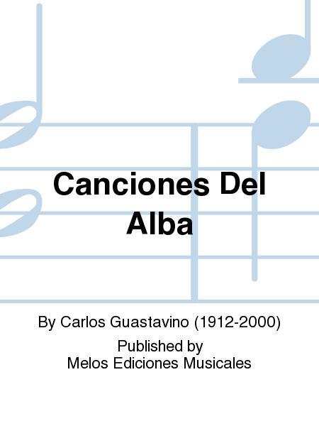 Canciones Del Alba