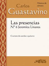 Las Presencias No. 6