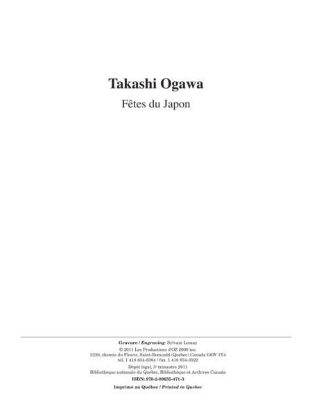 Fetes du Japon