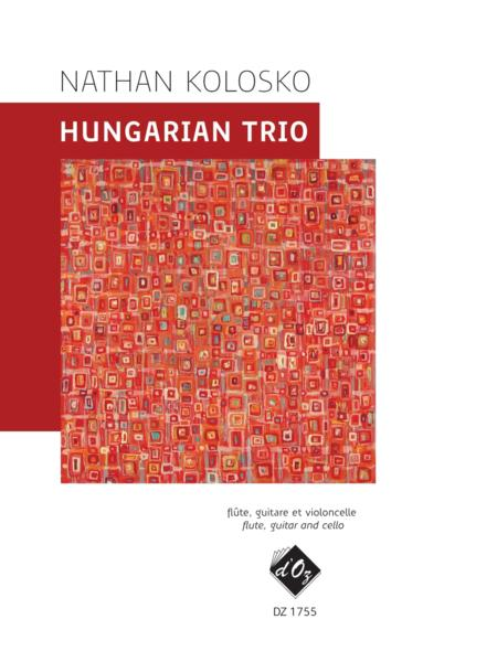 Hungarian Trio