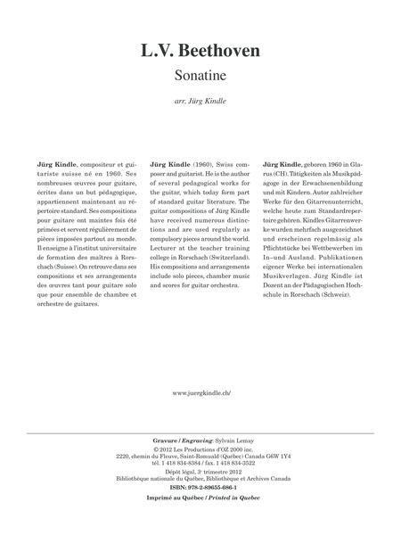 Sonatine 43a