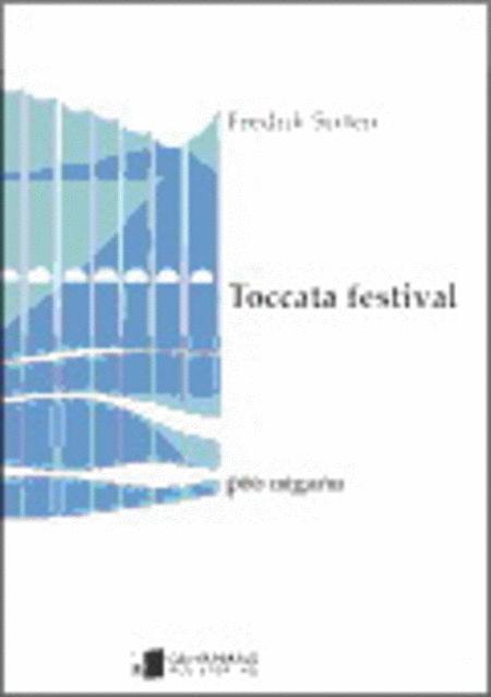 Toccata Festival