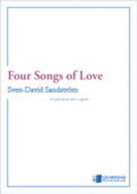 Four Songs of Love
