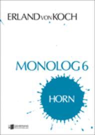 Monolog 6