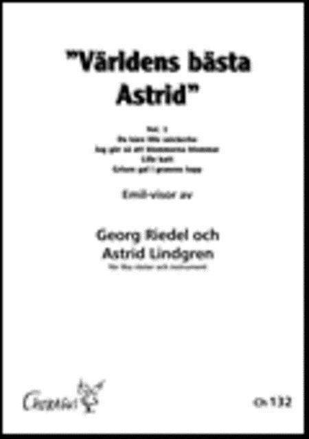 Varldens basta Astrid 1