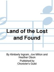Land of the Lost and Found