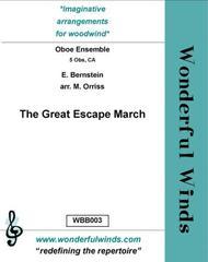 Great Escape March
