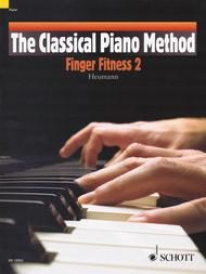 The Classical Piano Method - Finger Fitness 2