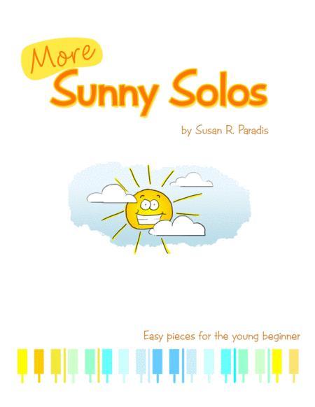 More Sunny Solos