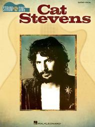 Cat Stevens - Strum & Sing Guitar