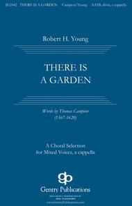 There Is a Garden