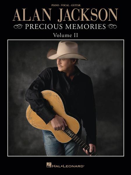 Alan Jackson - Precious Memories Volume II