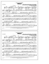 Walk - Flute/Piccolo