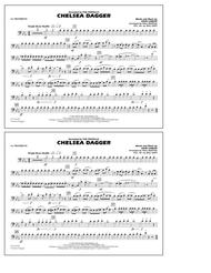 Chelsea Dagger - 1st Trombone