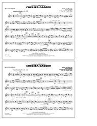Chelsea Dagger - Bells/Xylophone