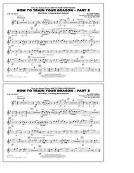 Download how to train your dragon part 3 1st bb trumpet sheet how to train your dragon part 3 1st bb trumpet ccuart Images