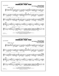 Howlin' For You - 3rd Bb Trumpet