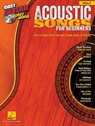 Acoustic Songs for Beginners
