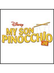 Disney's My Son Pinocchio JR.
