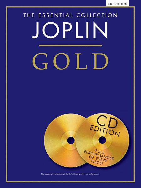 The Essential Collection: Joplin Gold (CD Edition)