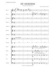 De Herders - Symphony Orchestra