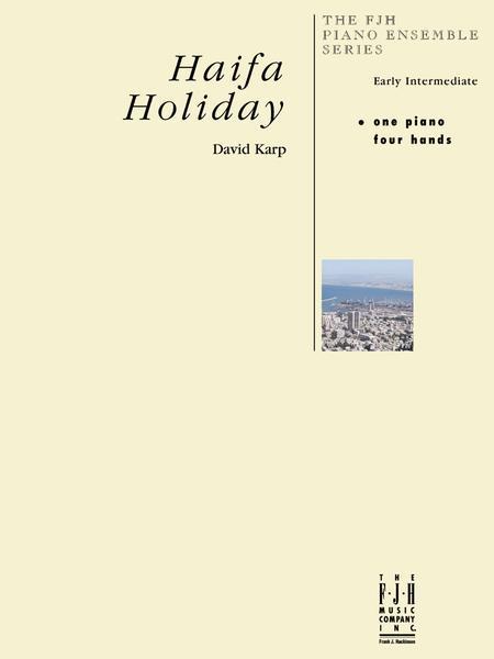 Haifa Holiday (NFMC)